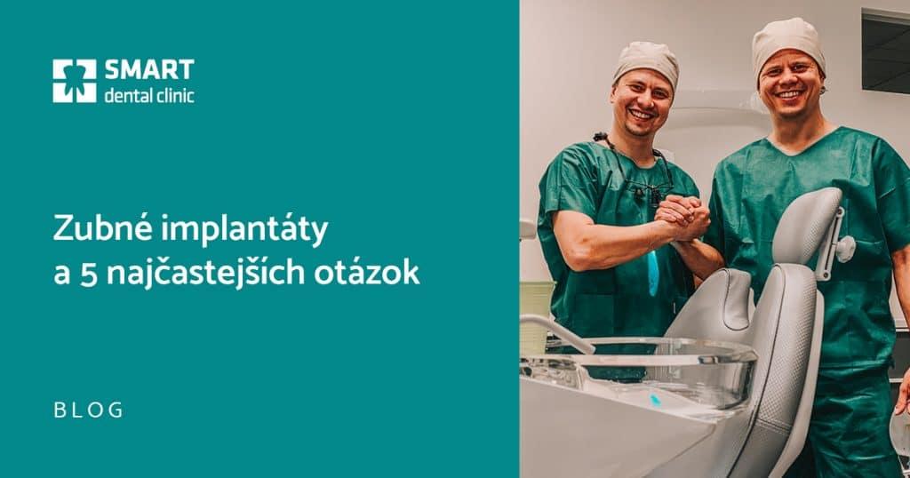 zubne implantaty