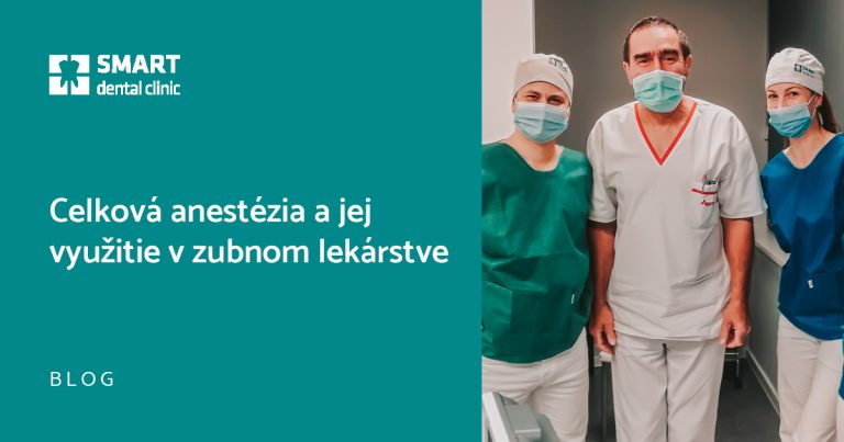 celkova anestezia