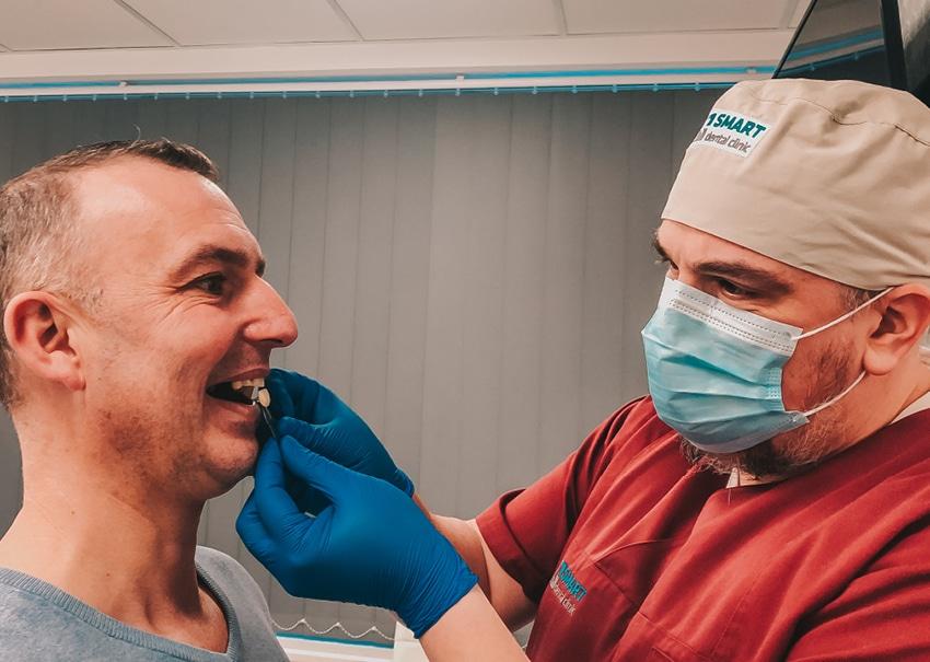 zubné korunky